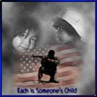 Each is Someone's Child